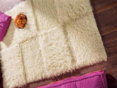 Covoare lana