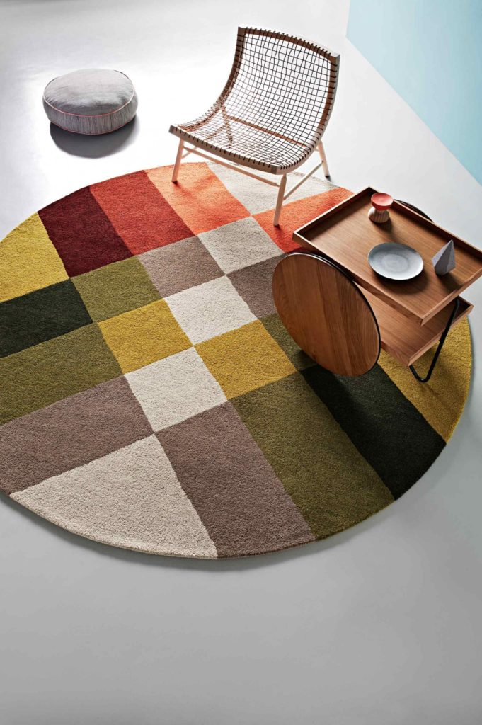 cum alegi covorul